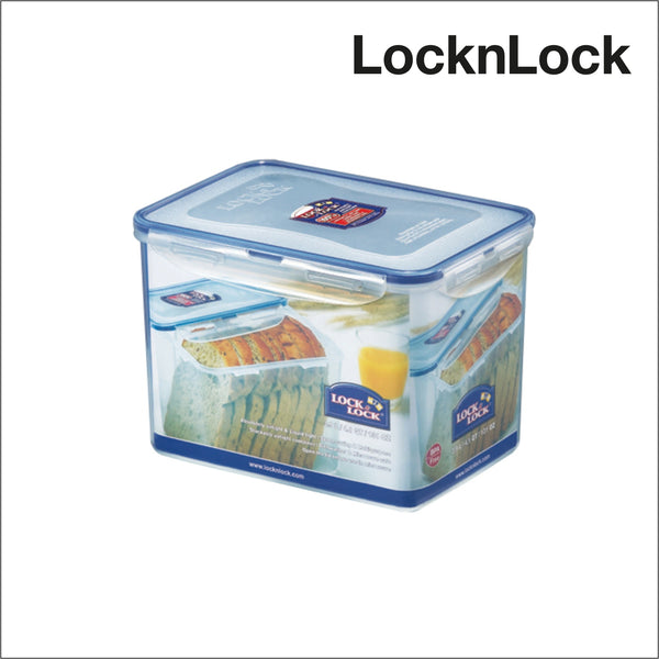 Lock and Lock Food Container 3.5 Liters HPL829