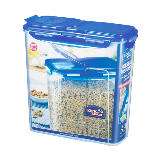LocknLock Cereal Food Container 3.9L