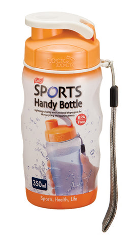 Lock & Lock HPP726 Sports Handy Bottle 350ML