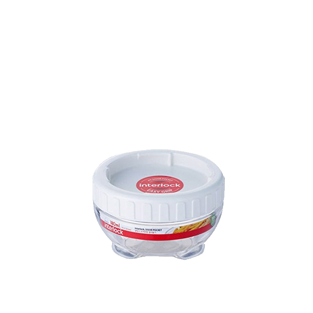 Lock and Lock Interlock Food Container 180ml INL305