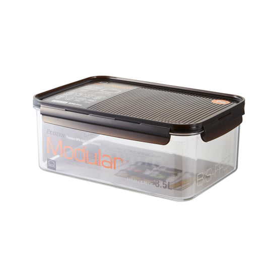 LocknLock Bisfree Modular Rectangular Food Container 3.5L LBF407