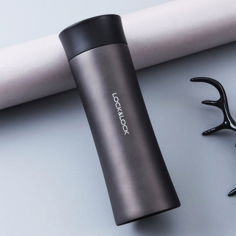 LocknLock One Hand Tumbler 400ml