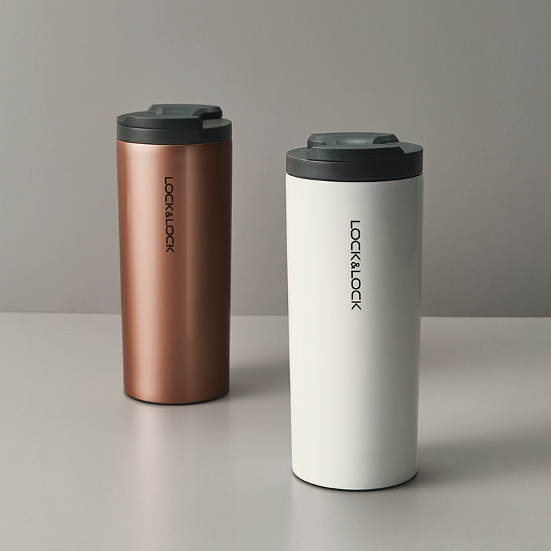LocknLock Lip Vacuum Tumbler 450ml