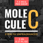 Molecule C Pheromone Oil for Men - Androtics