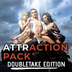 Attraction Pack for Men - Doubletake Version — Launch Edition