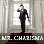 Mr. Charisma Pheromone For Men