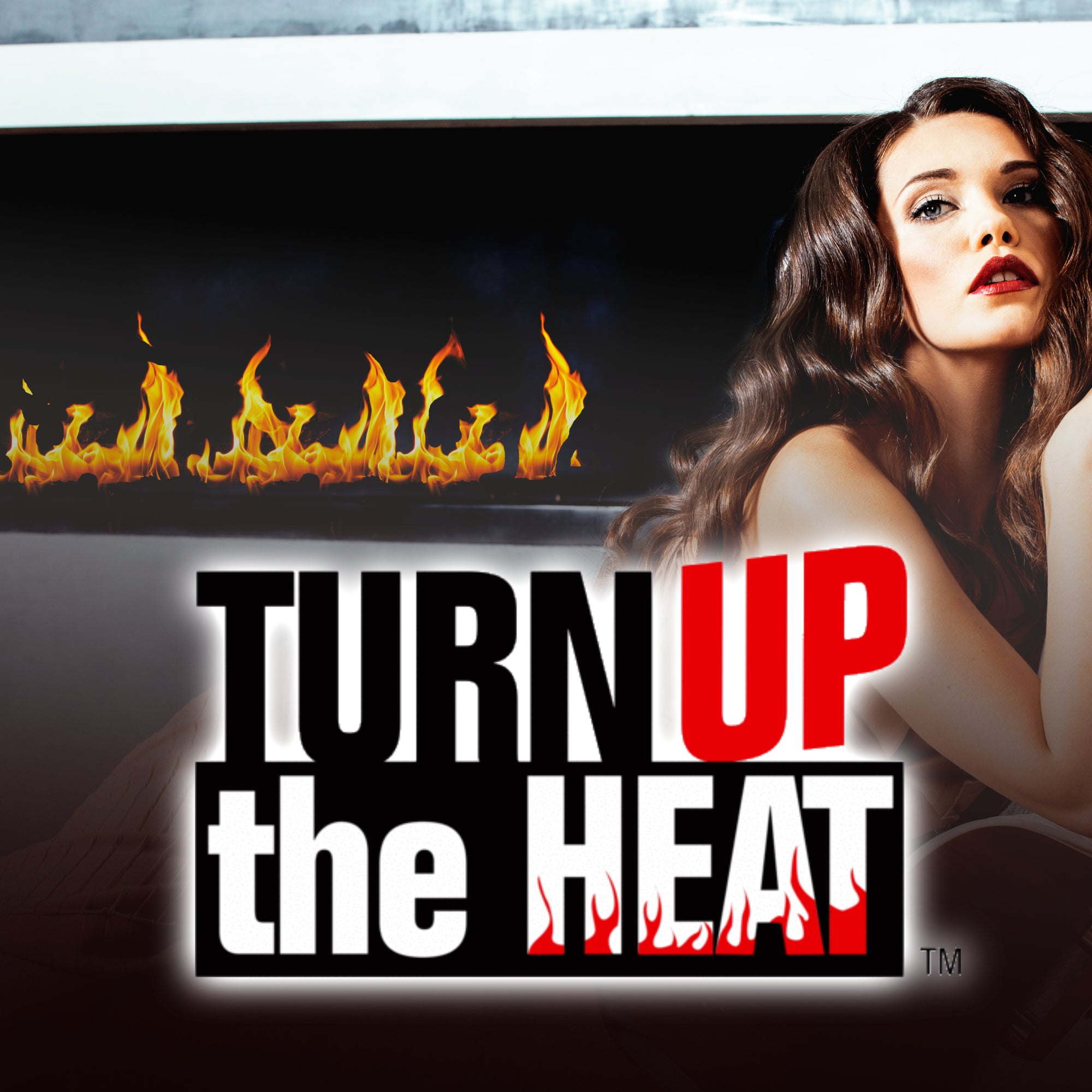 Turn Up the Heat - Sensual Pheromone for Men