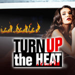 Turn Up the Heat - Sexual Sensual Pheromone for Men