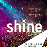 Shine V2 - Mood Enhancing Pheromone For Men