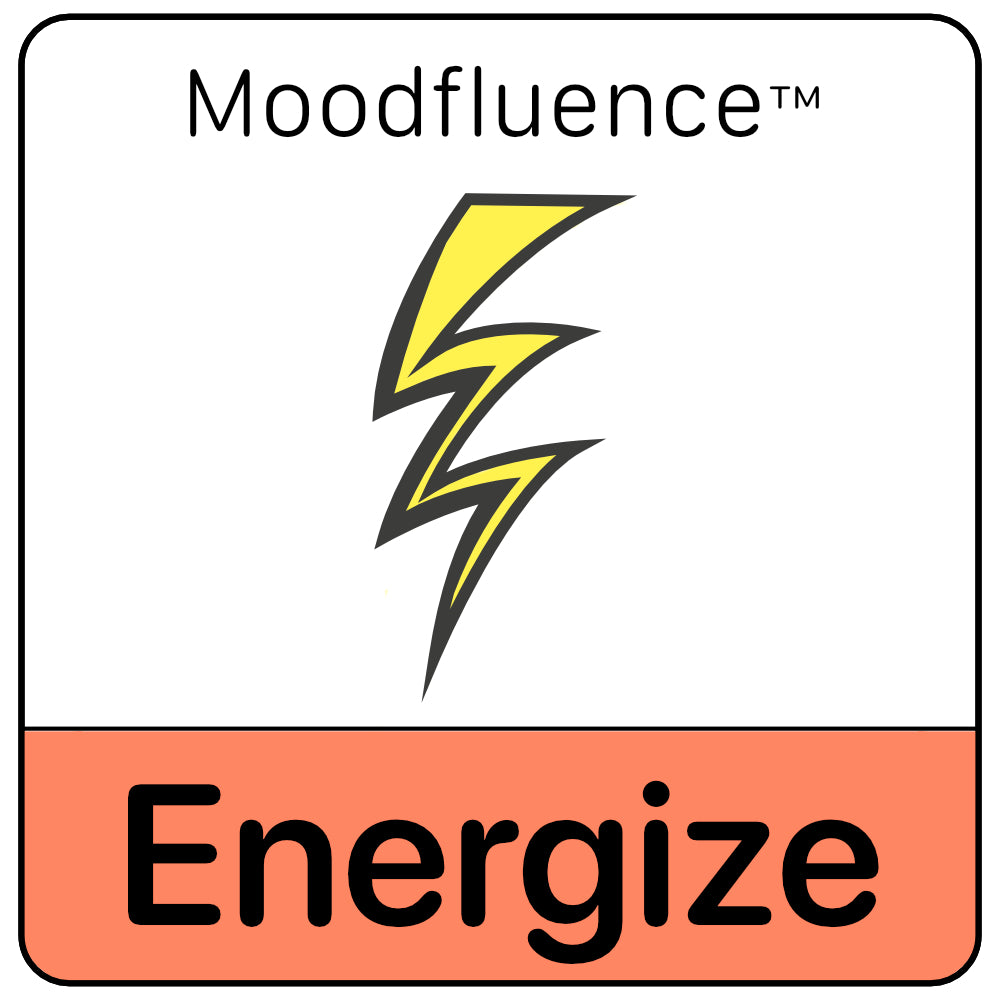 Energize - Mood supporting technology