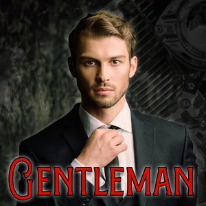 Gentleman — Classy, High Value Male (HVM) Formula. (In the new Swiss made bottle)
