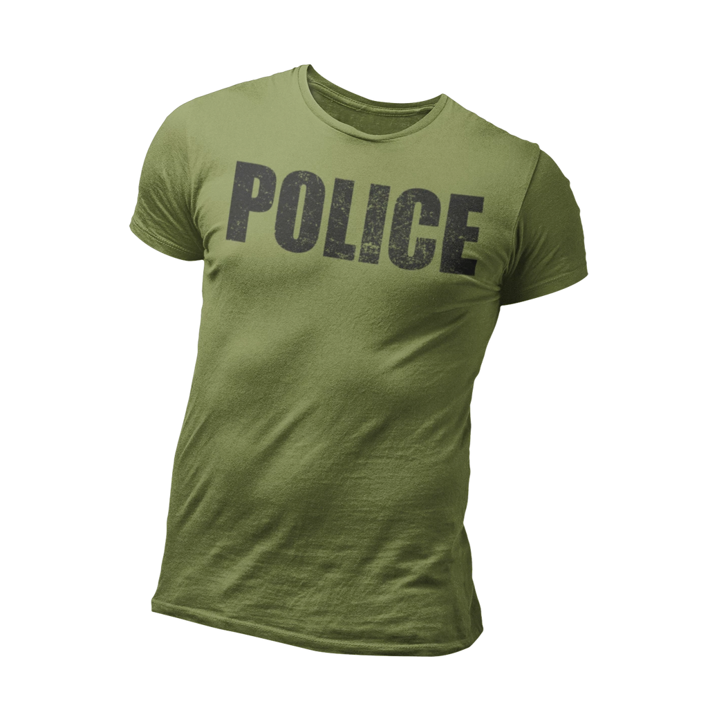 Tactical Police Shirt