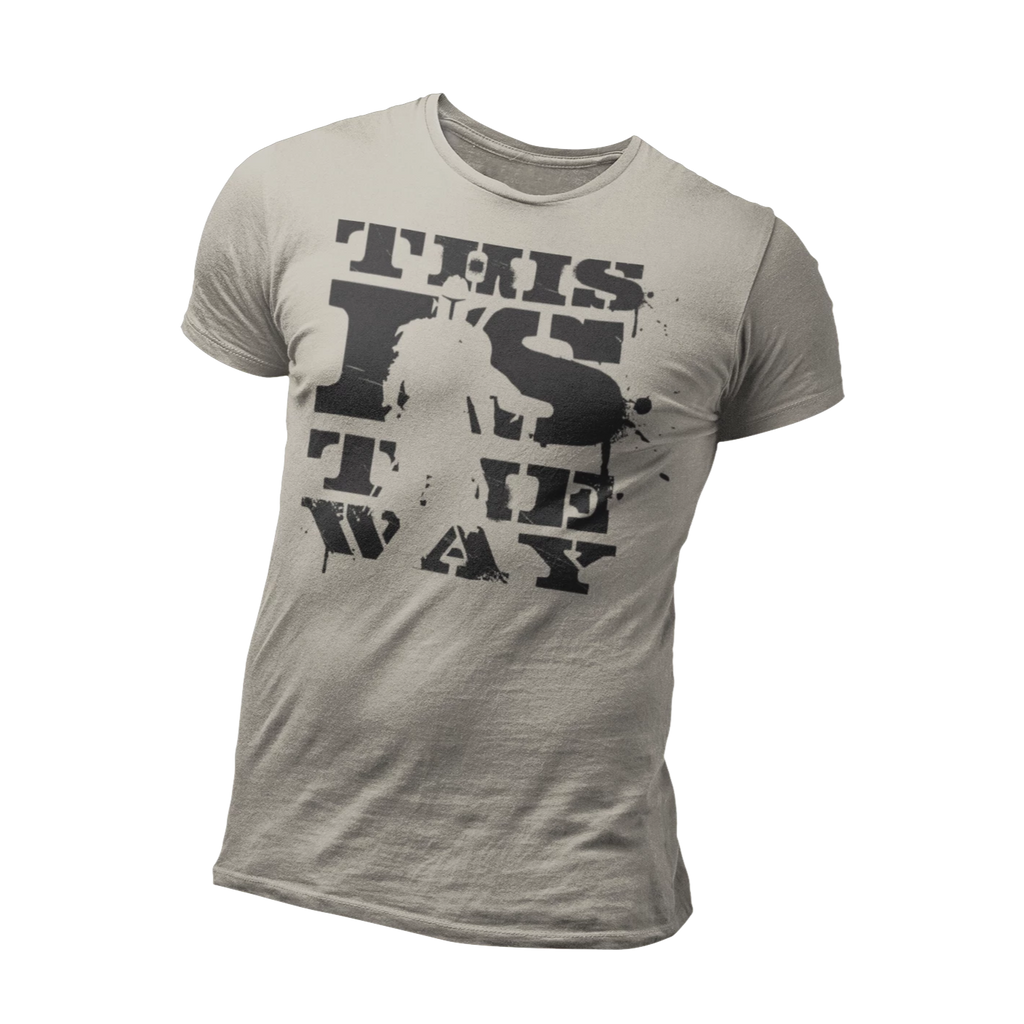 This is the way Shirt