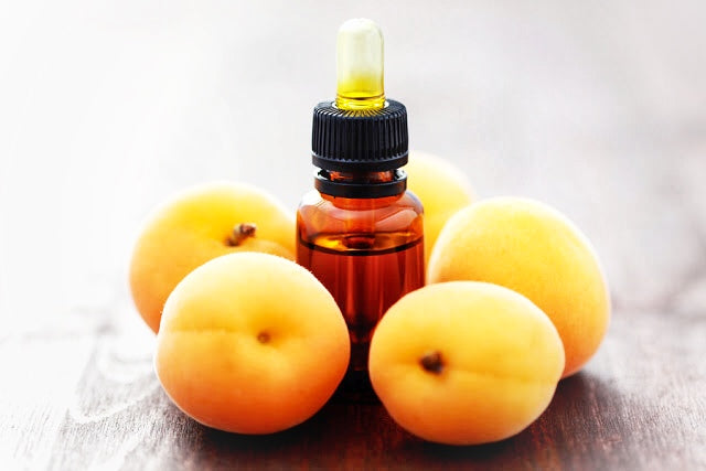 Golden Goodness: The Benefits of Apricot Kernel Oil