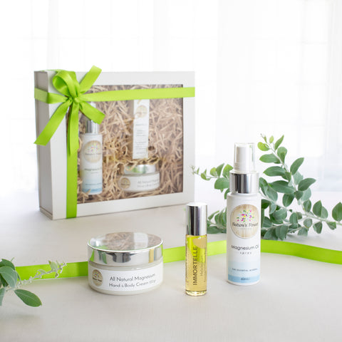 Remedy Gift Set - Nature's Finest By K