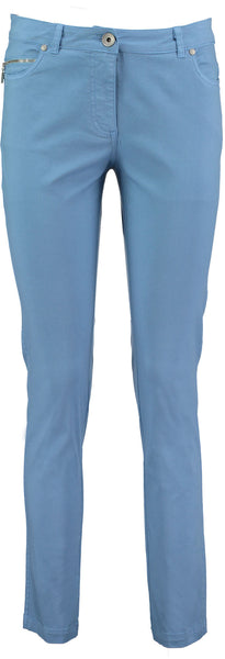 Powder Blue Trouser