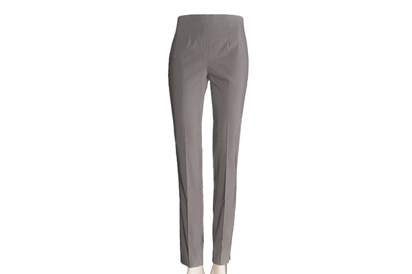 Taupe Ficelle Trousers