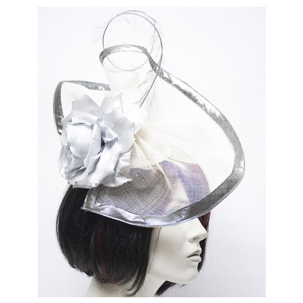 Fascinator – Eve Michelle c56c298da80