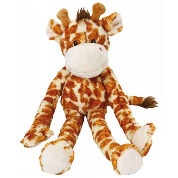 Multipet Swinging Safari Giraffe 56cm