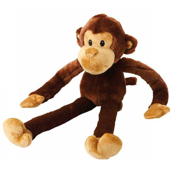 Multipet Swinging Safari Monkey 56cm