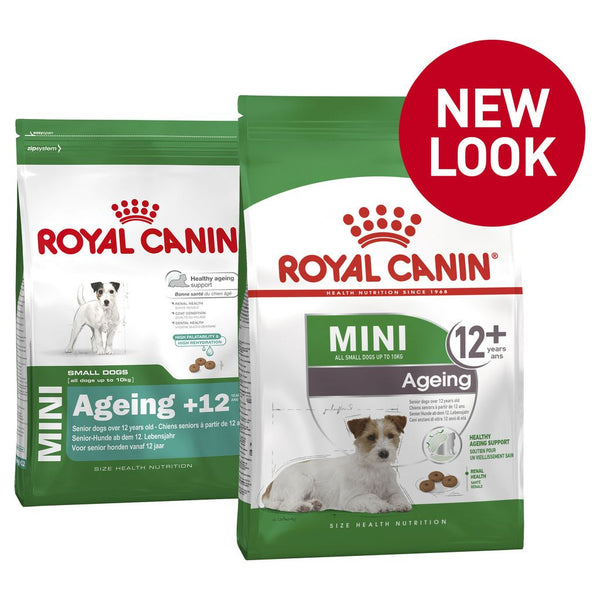 Royal Canin Mini Adult Ageing +12 1.5kg