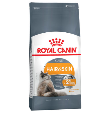 Royal Canin Feline Hair and Skin Care 2kg