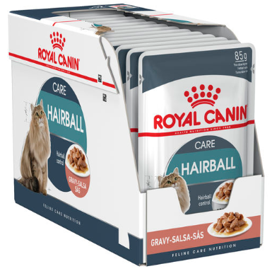 Royal Canin Hairball Care Gravy BOX