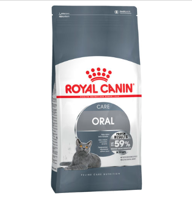 Royal Canin Feline Oral Care 1.5kg
