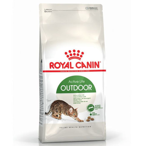 Royal Canin Feline Outdoor 2kg