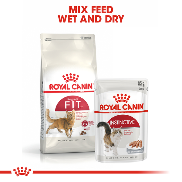 Royal Canin Feline Fit 2kg