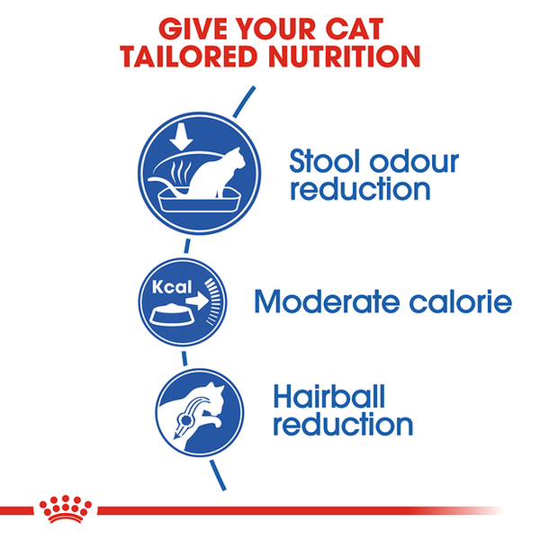 Royal Canin Feline Indoor 2kg