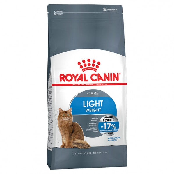 Royal Canin Feline Light Care 2kg