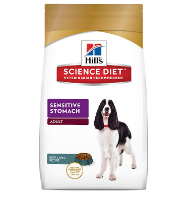 Hills Canine Adult Sensitive Stomach 2kg