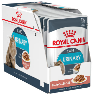 Royal Canin Urinary Care BOX