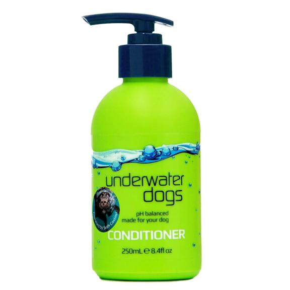 UnderWater Dogs Conditioner 250mL