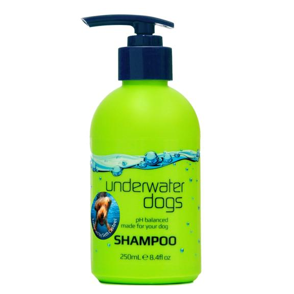 UnderWater Dogs Shampoo 250mL