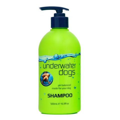 UnderWater Dogs Shampoo 500mL