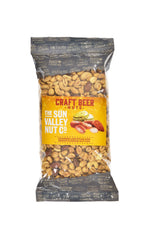 Craft Beer Nuts (Chargrilled Beef & Onion Flavour) – 800g x 3 bags per case