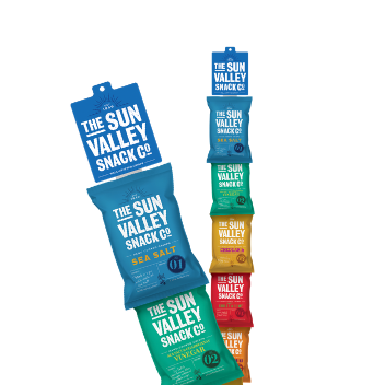Sun Valley Clip Strips