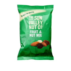 Fruit & Nut Mix Sharing Bags 18 x 140g SRP Case