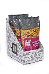Caramelised Red Onion Nut Mix – 1kg x 3 bags per case
