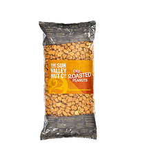 Dry Roasted Peanuts – 1kg x 3 bags per case