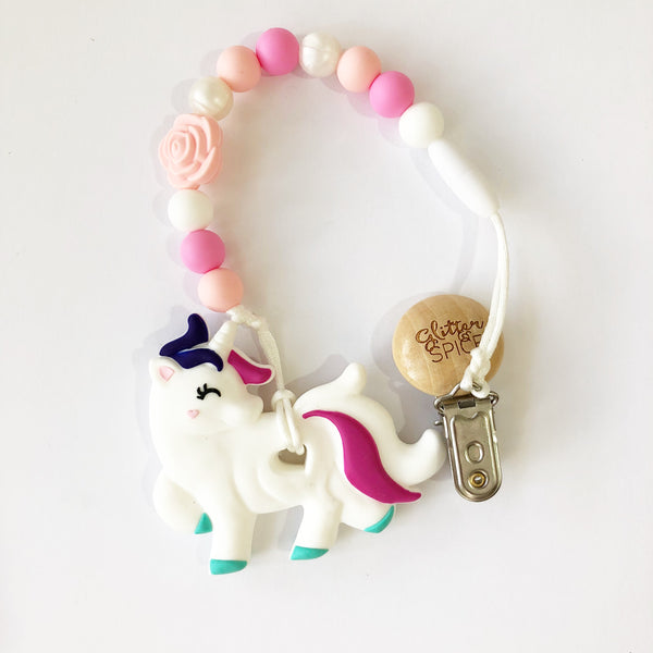 Unicorn Teethers