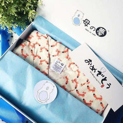 Add Gift-wrapping + Gift Box