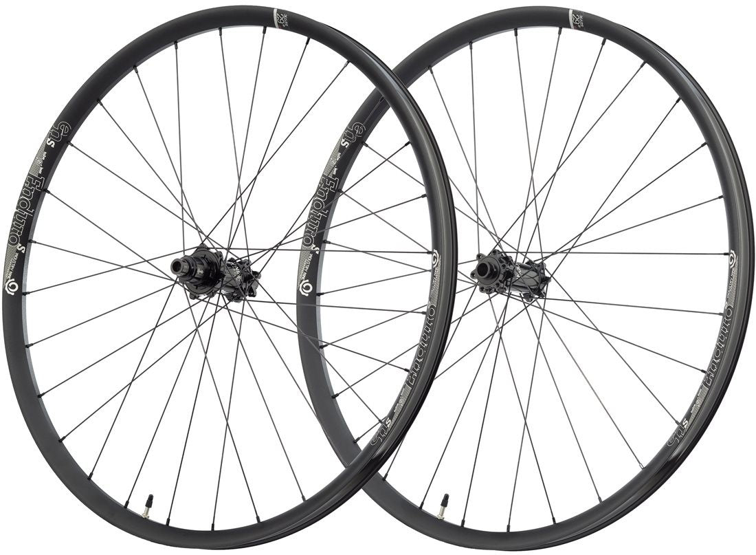 Enduro S HYDRA MTN Series Wheels