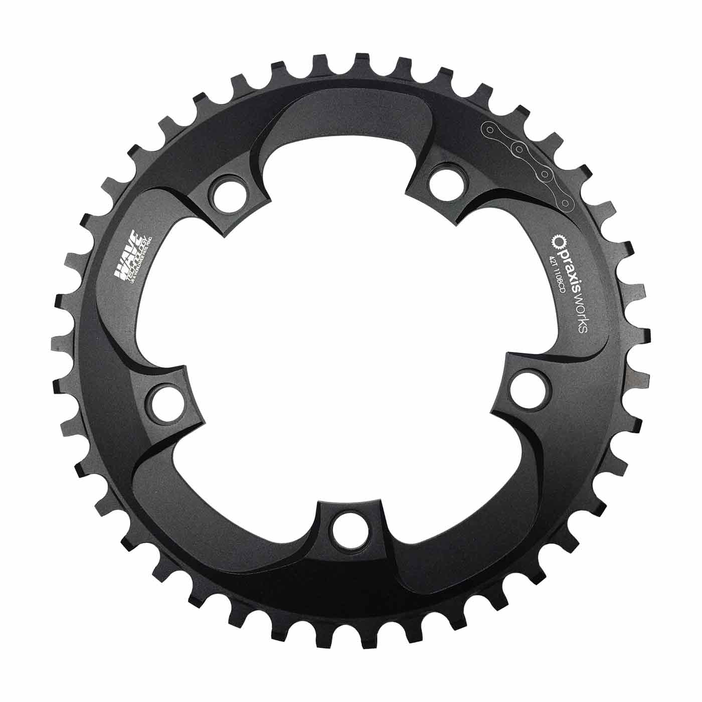 Road 1x Chainrings