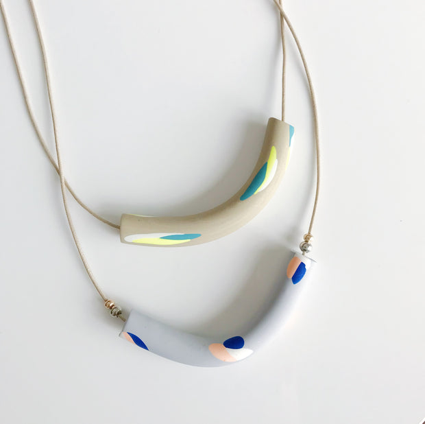 Marbling + Dots + Lines - Creative jewellery design workshop