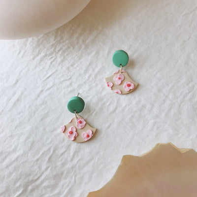 Bloomen - Earrings #1