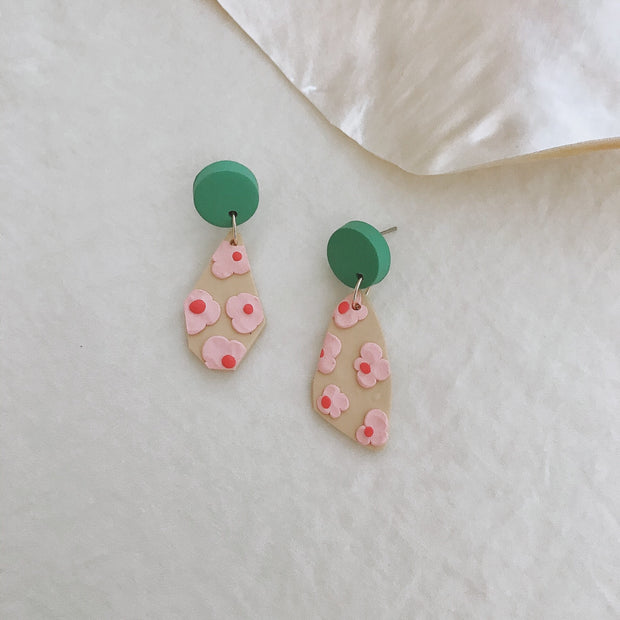 Bloomen - Earrings #4