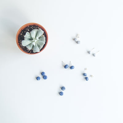 Studs marble, a creative and relaxing activity in Singapore - Longue Vue Design